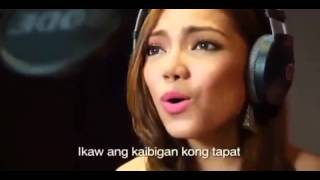 """IKAW"" ASOP Music Festival 2013 Song of the Year interpreted by Jonalyn Viray"