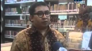 Fadli Zon Library : Mata Uang Kuno Sebagai Penanda Peradaban