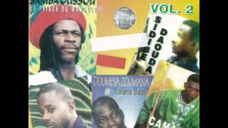 Samba Oussou - Bamoï