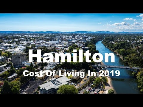 Cost Of Living In Hamilton, Canada In 2019, Rank 201st In The World