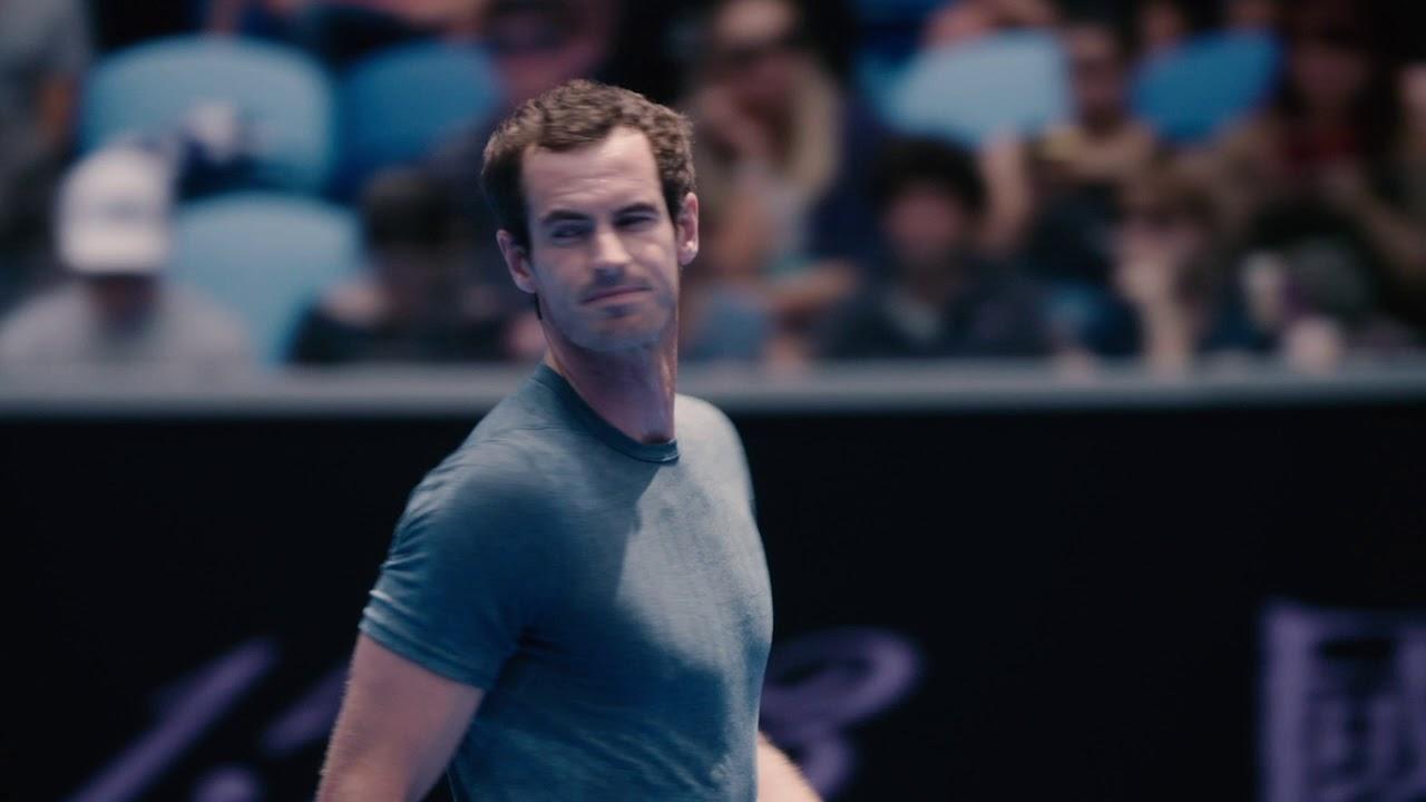 Djokovic, Murray Prep For 2019 Australian Open