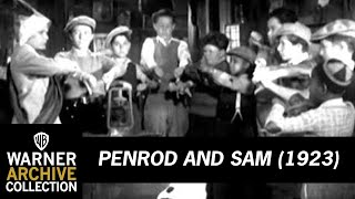 Penrod and Sam (Preview Clip)