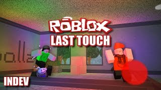 TOUCH THE BALLZ (Roblox: Last Touch! InDev)