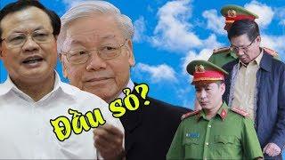 Lời khai của Phan Văn Vĩnh- tòa triệu tập cựu BT HN Ph.Quang Nghị và Ng.Phú Trọng làm rõ trách nhiệm