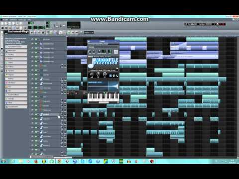 LMMS EDM - Dance Music