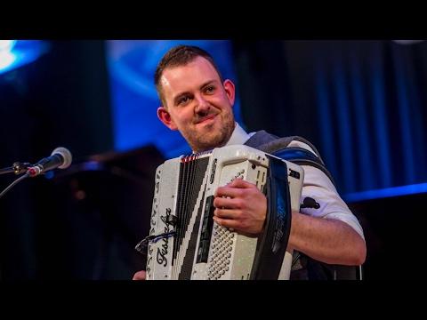 Grant McFarlane -  Finalist - BBC Radio Scotland Young Trad 2017