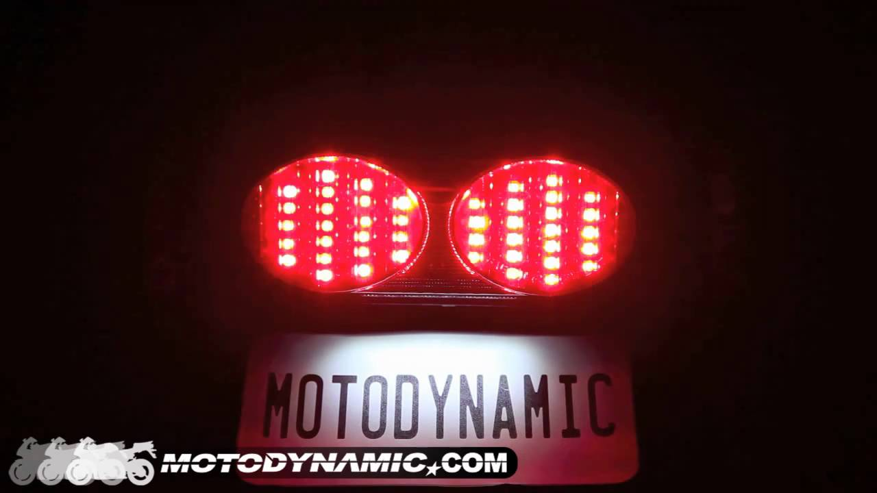 medium resolution of 98 05 kawasaki zr7 s zx6r zx9r zzr600 sequential led tail lights 2001 jeep grand cherokee tail light diagram 2001 zx6r tail light wiring diagram