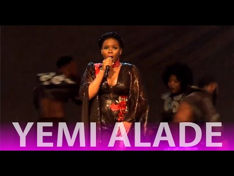 YEMI ALADE CLASSIC LIVE PERFORMANCE 2017