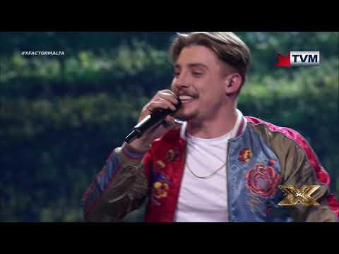 We just can't ignore Owen | X Factor Malta | Season 1 Final Show