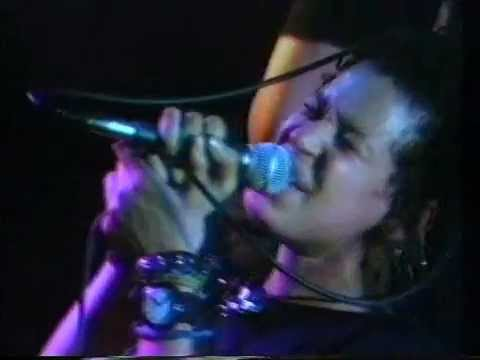 Jingo De Lunch - live 1989 - 09 Axe To Grind & Overdose