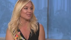 Elisabeth Rohm chats 'Flaked' on Netflix and more