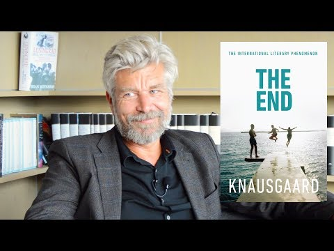 Karl Ove Knausgaard: The Waterstones Interview
