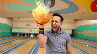 Download The Greatest Bowler Ever: Bobby Pinz   Anwar Jibawi Mp3 and Videos