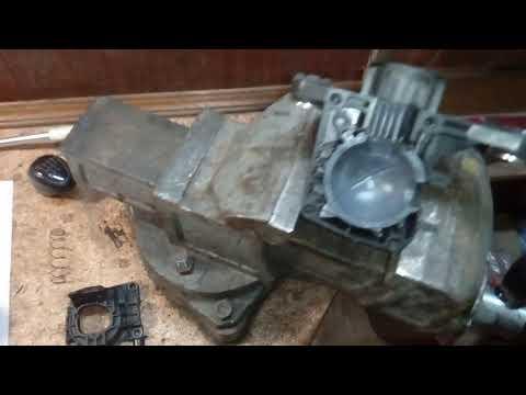 Ремонт кулисы Мercedes Sprinter 906, 316, 315,VW Crafter