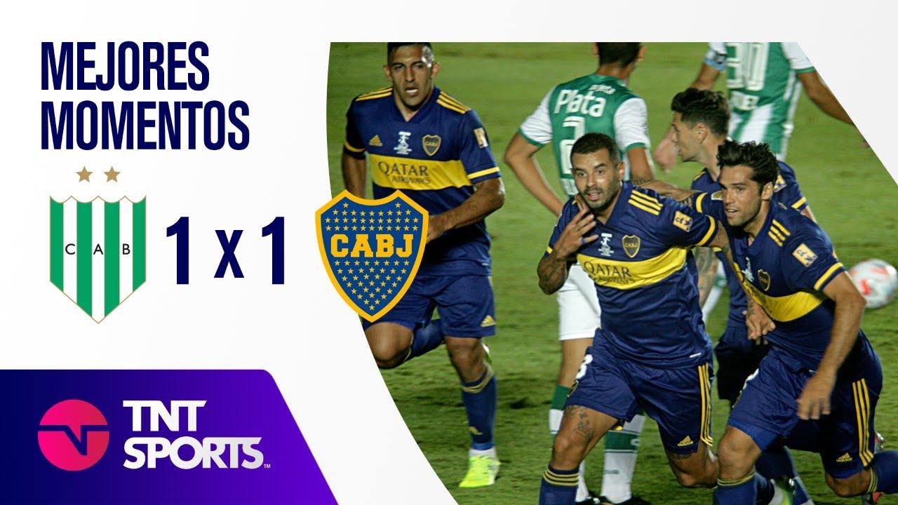 Resumen de Banfield vs Boca Juniors (1-1) (5-3 penales) | Final Fase Campeón Copa Diego Maradona