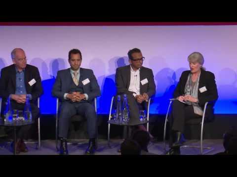 X Energy 2016 - Disruption Panel