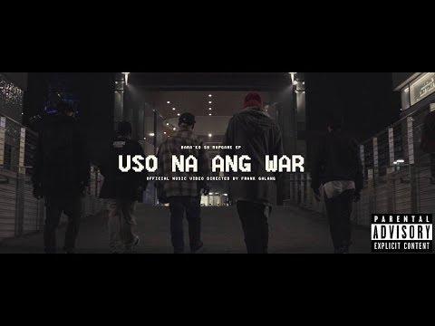 Zargon - Uso Na Ang War (Official Music Video)