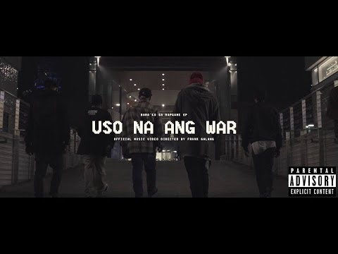 Zargon - Uso Na Ang War (Official Music Video)