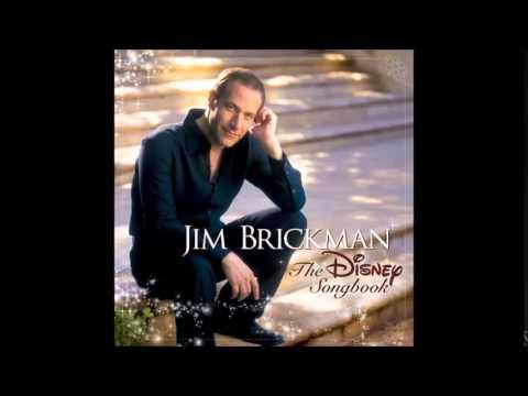 Jim Brickman - Baby Mine Featuring Kassie DePaiva
