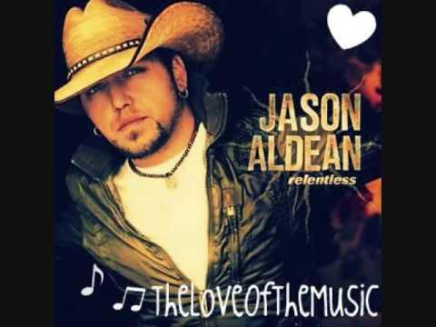 Do You Wish It Was Me-Jason Aldean (with lyrics)