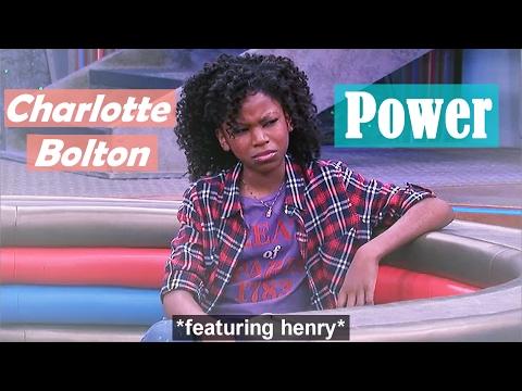 Charlotte Bolton (+Henry)   Power