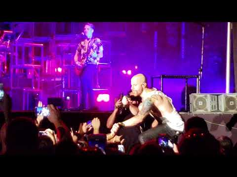Daughtry Its Not Over Musikfest Aug 3 2018
