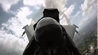 OVNI ATACA UN F-22 DE FLORIDA GUERRA EN EL AIRE DE UN OVNI Y AVIONES DEL EJERCITO 2013
