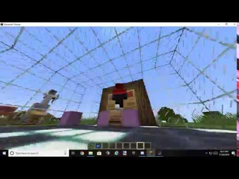 1 14 Minecraft Item Dupelication Glitch