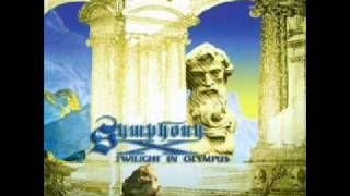 Symphony x- Orion- The Hunter.