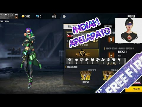 Download ~Indian APELAPATO||montage and badges review||✓