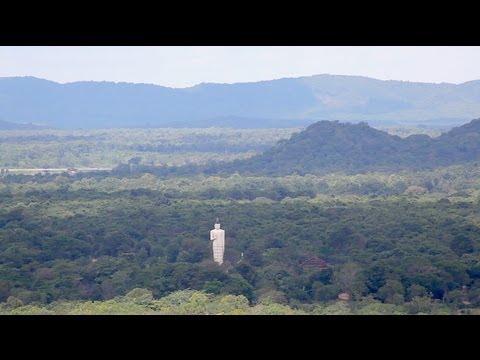 BOOKER TRAVELS - Sri Lanka: Heritage Sites