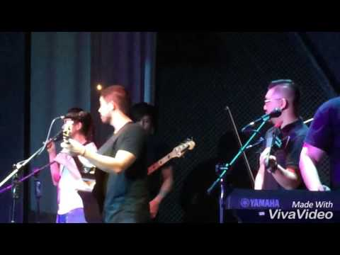 Sarah Geronimo feat. Hale - The Great Unknown ( Live @ 12Monkeys )