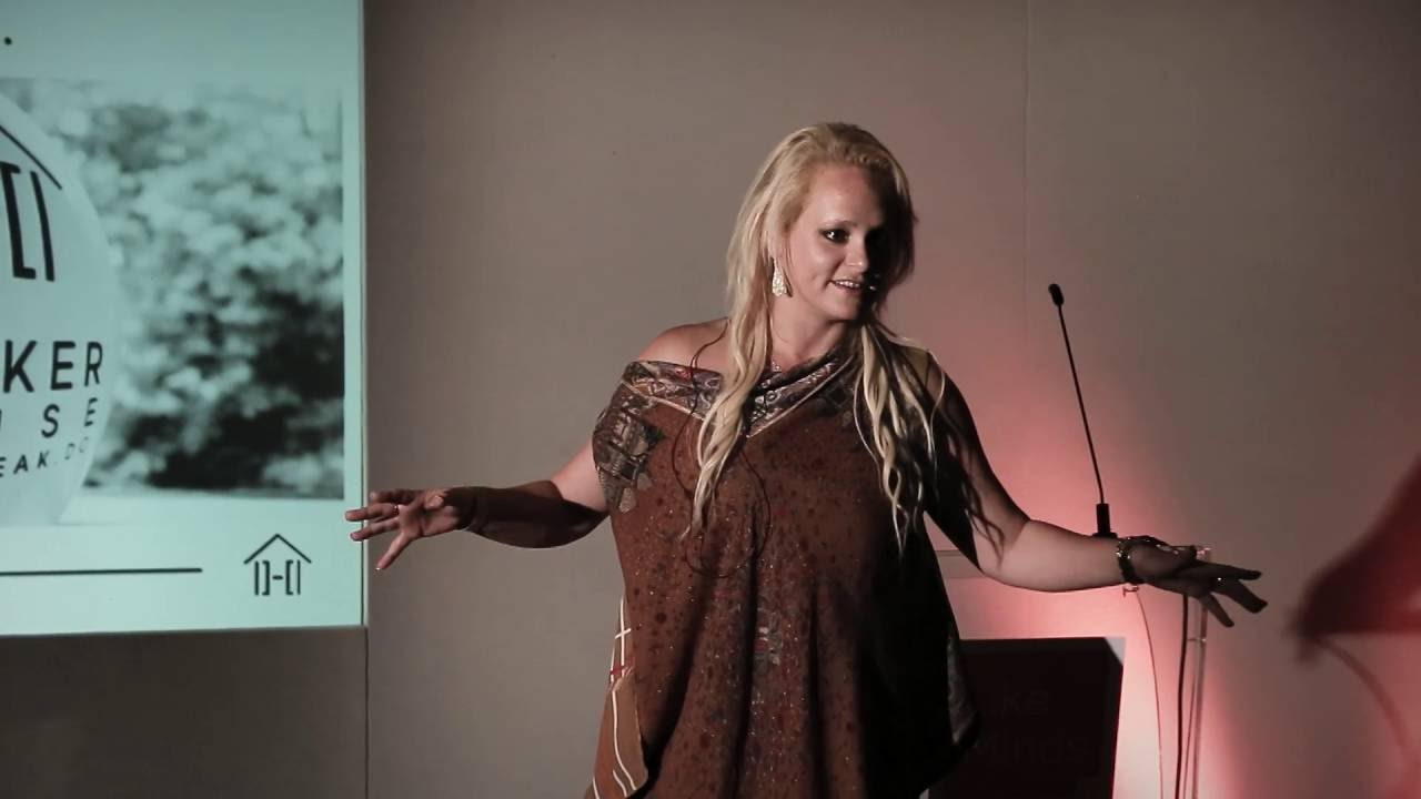 Keynote: Jennifer Arcuri, Like Minds Bristol 2016 - YouTube