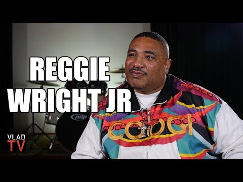Reggie Wright Jr: I Spoke to Suge Knight, Here's Why Bone Attacked Him at Tam's (Part 16)