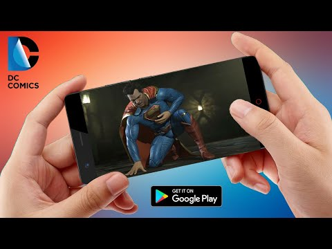 Top 10 Warner Bros DC Games for Android 2019 | CONSOLE GAMES ON MOBILE