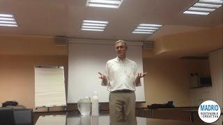 Enrique Simó - Descubre la Meditación (MSyC)