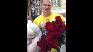 Доставка цветов в Перми(, 2014-07-09T11:18:08.000Z)