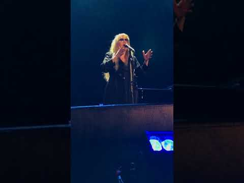 "Stevie Nicks - Live - Green Bay 8-23-2017 ""Wild Heart/Bella Donna"""
