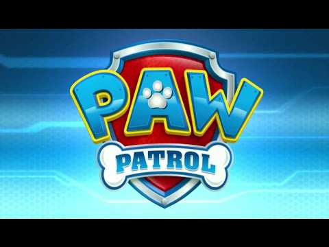 Paw Patrol Theme Song 30 minutes