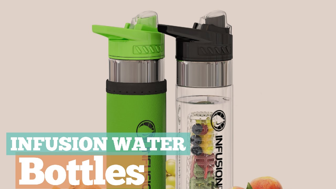 833008df27 Infusion Water Bottles // 12 Infusion Water Bottles You've Got A See ...