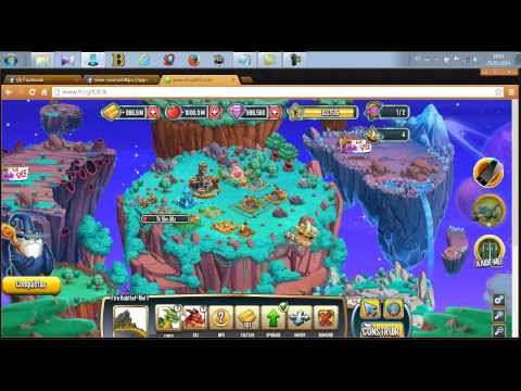 hacker de gemas para Monster Legends atualizado 2014 Videos De Viajes