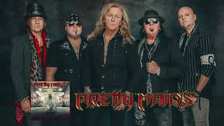Pretty Maids Undress Your Madness Official Audio PrettyMaids UndressYourMadness