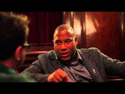 TAW John Barnes Interview