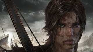 tomb raider game of the year edition gameplay pc fr
