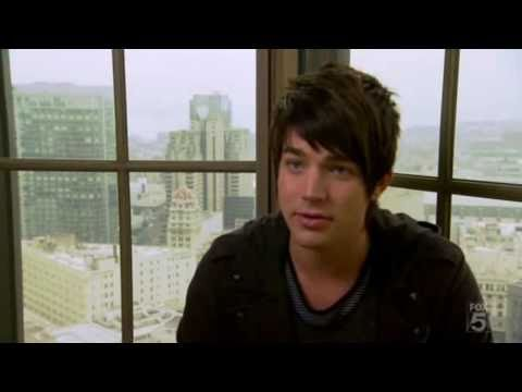 Adam Lambert Audition-American Idol Season 8