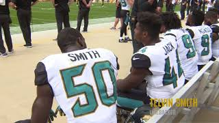 Sounds of the Game: Jaguars at Steelers
