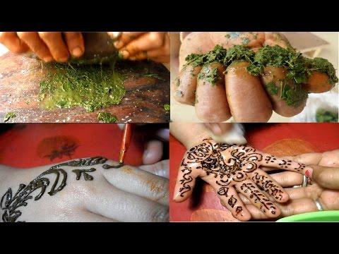 Fingernails & skins healer plant