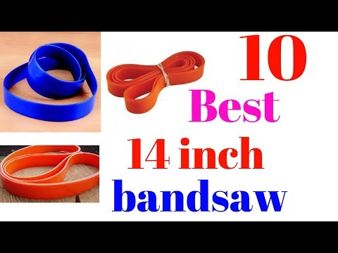 10 Best 14 inch bandsaw