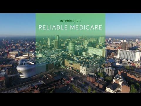 reliable_medicare_video_unternehmen_präsentation