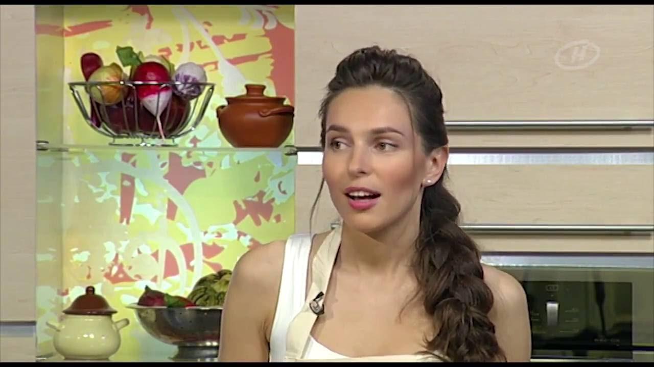Ядвига Татарицкая   автор кулинарного блога